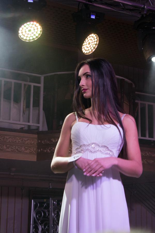 Вы просматриваете изображения у материала: В Рязани выбрали самую красивую девушку!