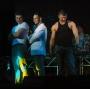 Мистер Рязань-2012: фестиваль доброй силы