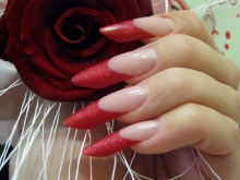 Школа-студия ногтевого искусства Юлии Федотовой предлагает новый курс обучения!