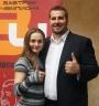 В Рязани состоялся мастер-класс тренера по успеху Тимура Соколова