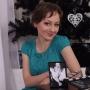 Мария Мордвинова, парикмахер