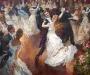 Школа танцев Губернского бала: события, которые нельзя пропустить