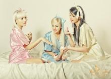 Обучение макияжу от Школы-студии Юлии Федотовой!