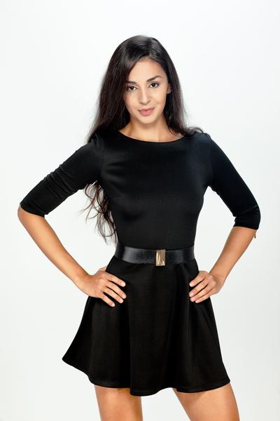 Davlatova