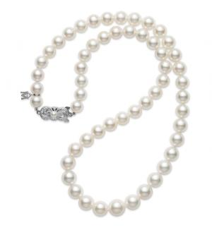 Mikimoto-Pearl-Necklace
