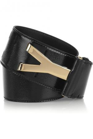 Yves-Saint-Laurent-Chyc-patent-leather-waist-belt-1